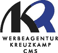 Logo-Werbeagentur-Kreuzkamp-login
