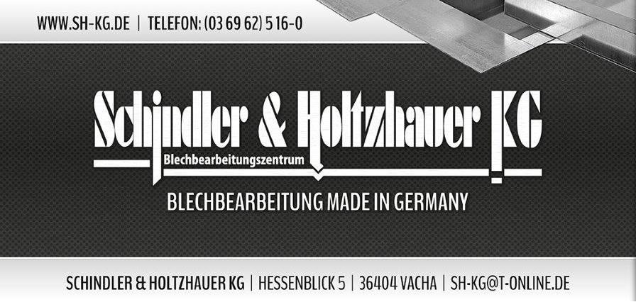 Schindler & Holtzhauer KG